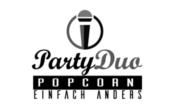 Partyduo Popcorn